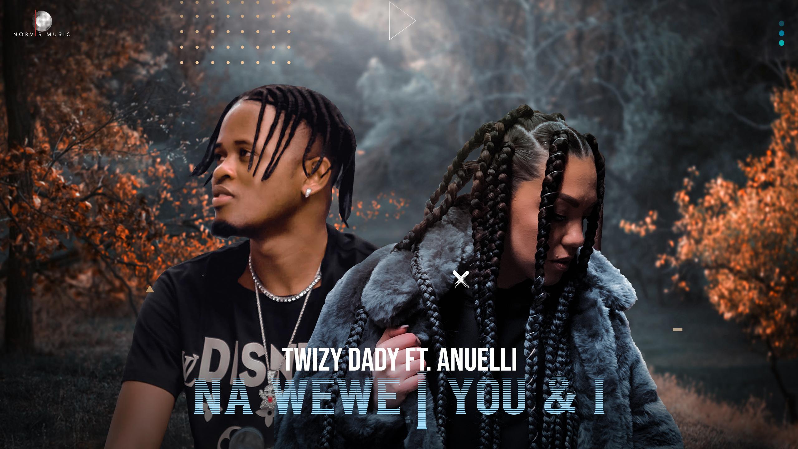 Bilionera continuă! Ascultă aici noua piesă, Na Wewe | You & I!