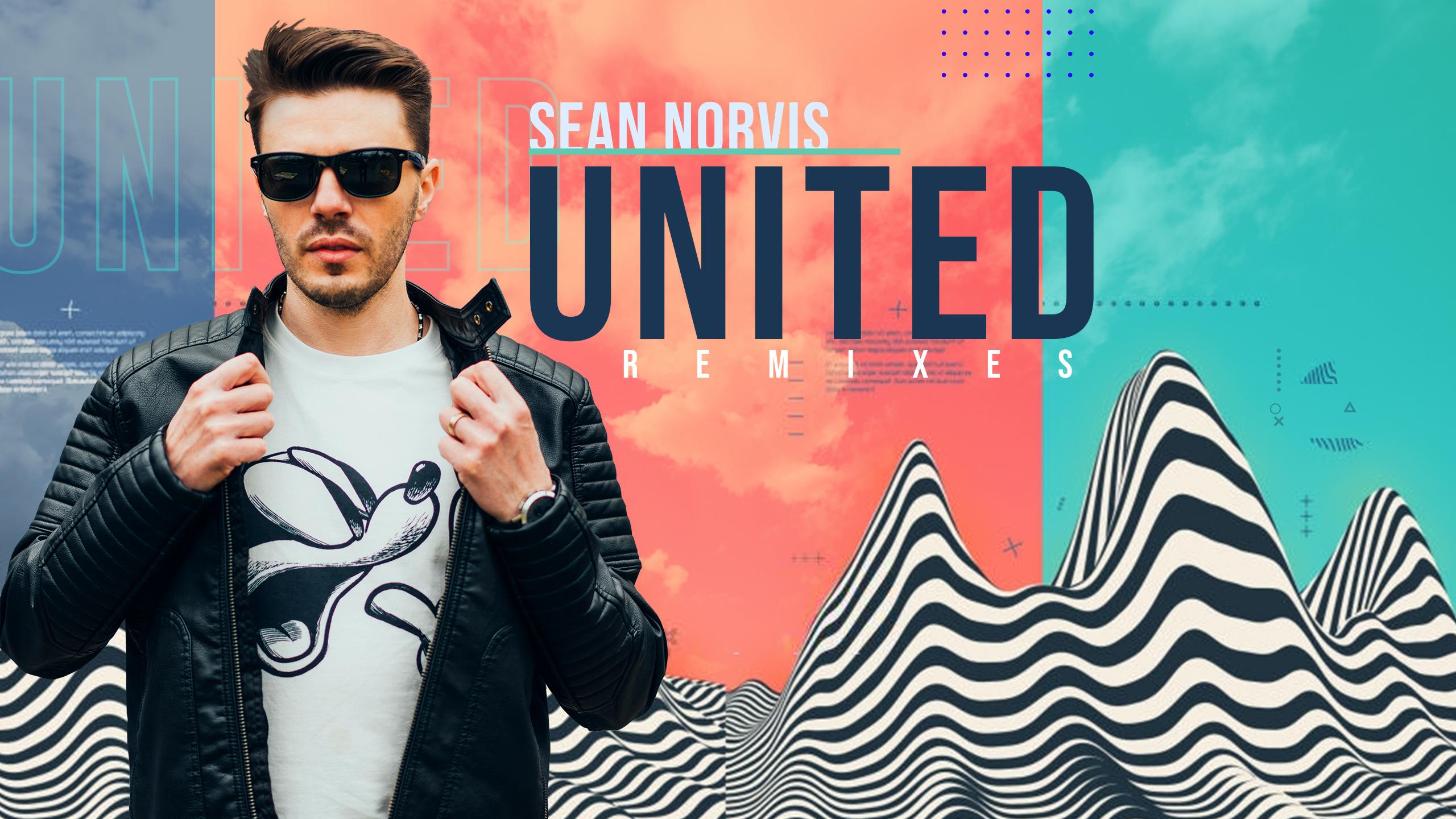 Sean Norvis a lansat un nou album de ziua sa!