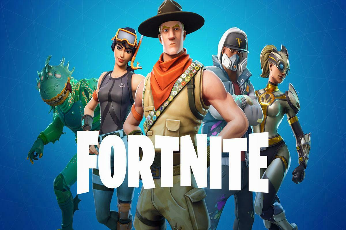 Fortnite (joc)
