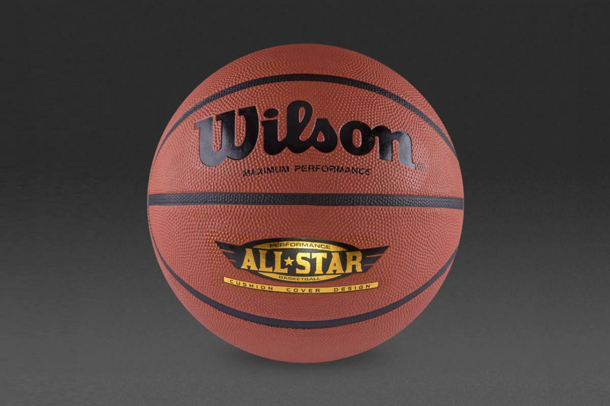 Minge de baschet Wilson Performance All Star