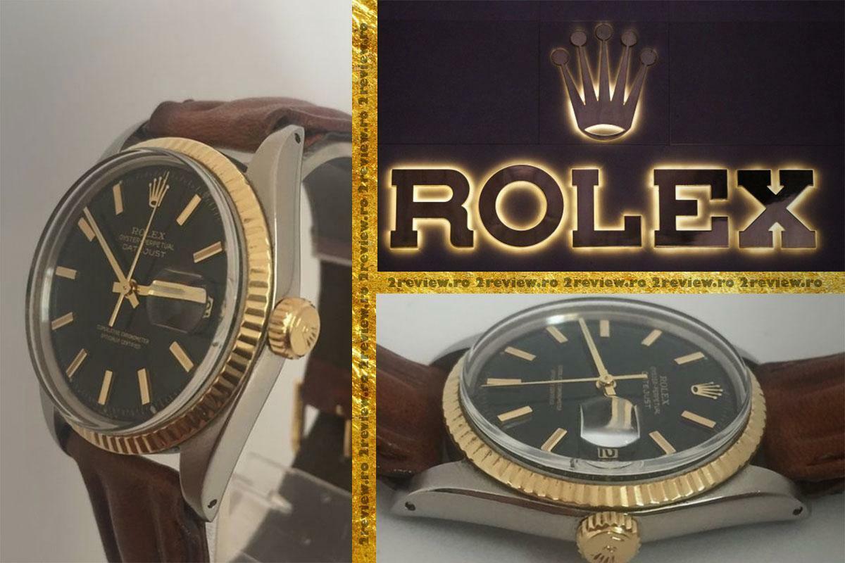 Ceas barbatesc Rolex Datejust