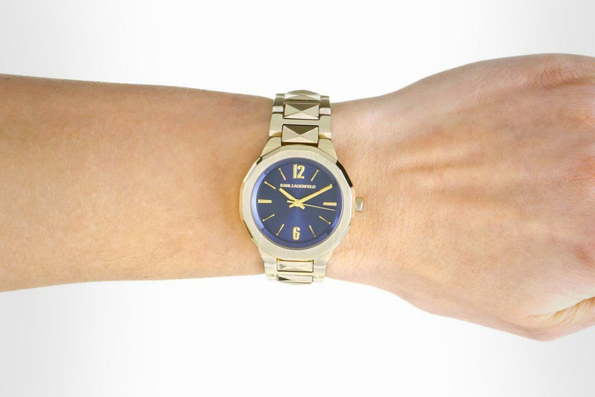 Ceas de dama - Karl Lagerfeld