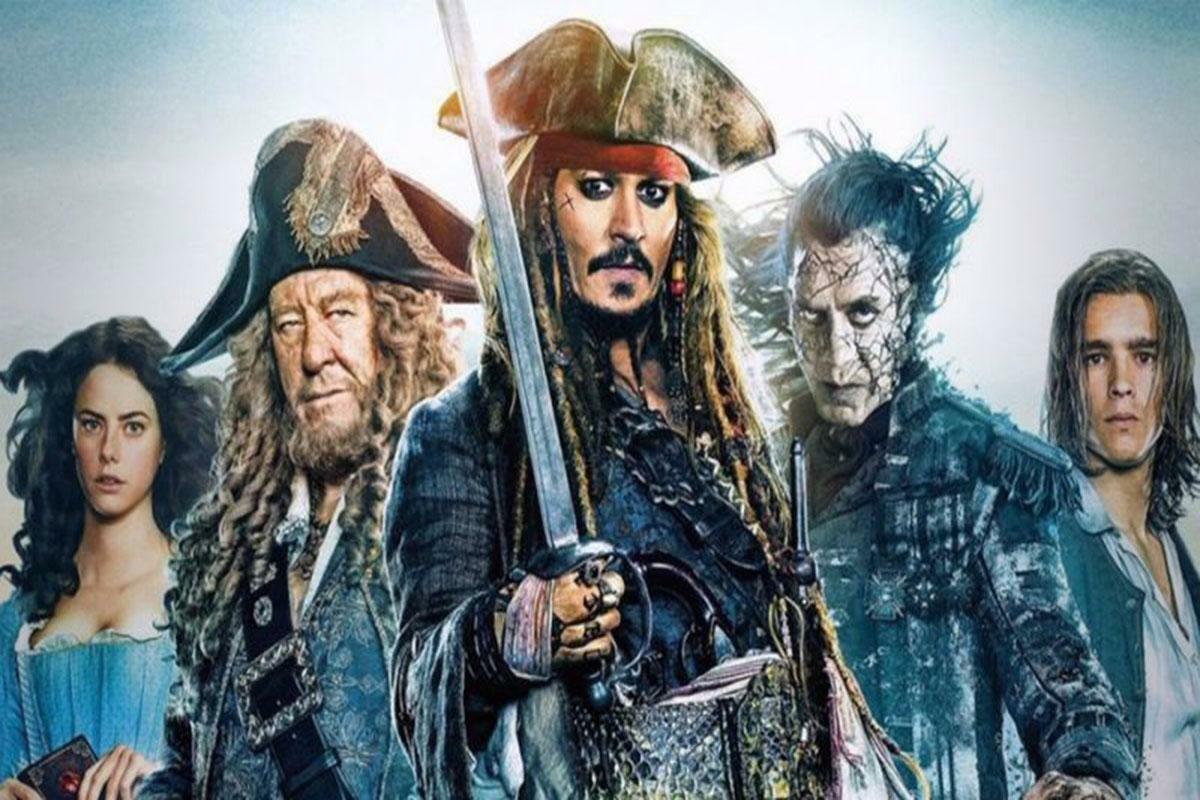 Filmul Piratii din Caraibe: Razbunarea lui Salazar
