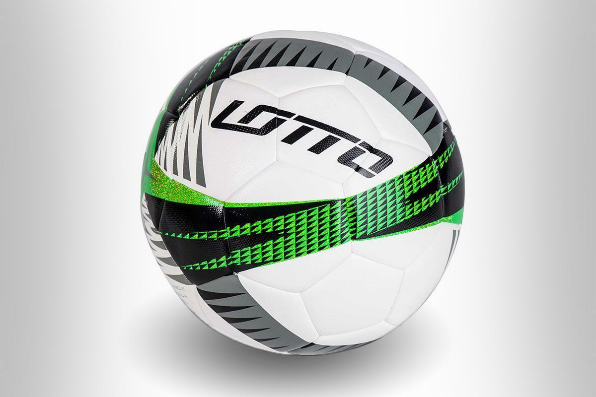 Minge de fotbal Lotto FB 300 III