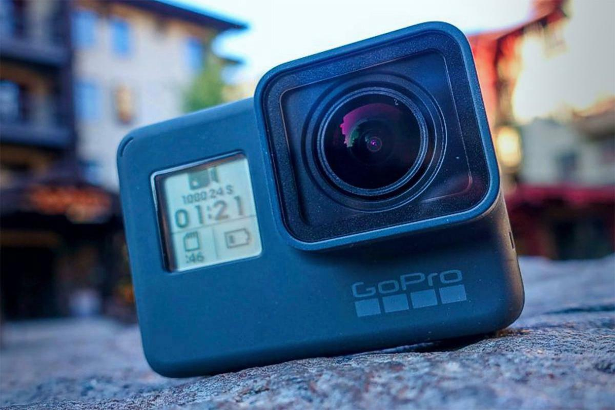 Camera de actiune GoPro Hero5 Black