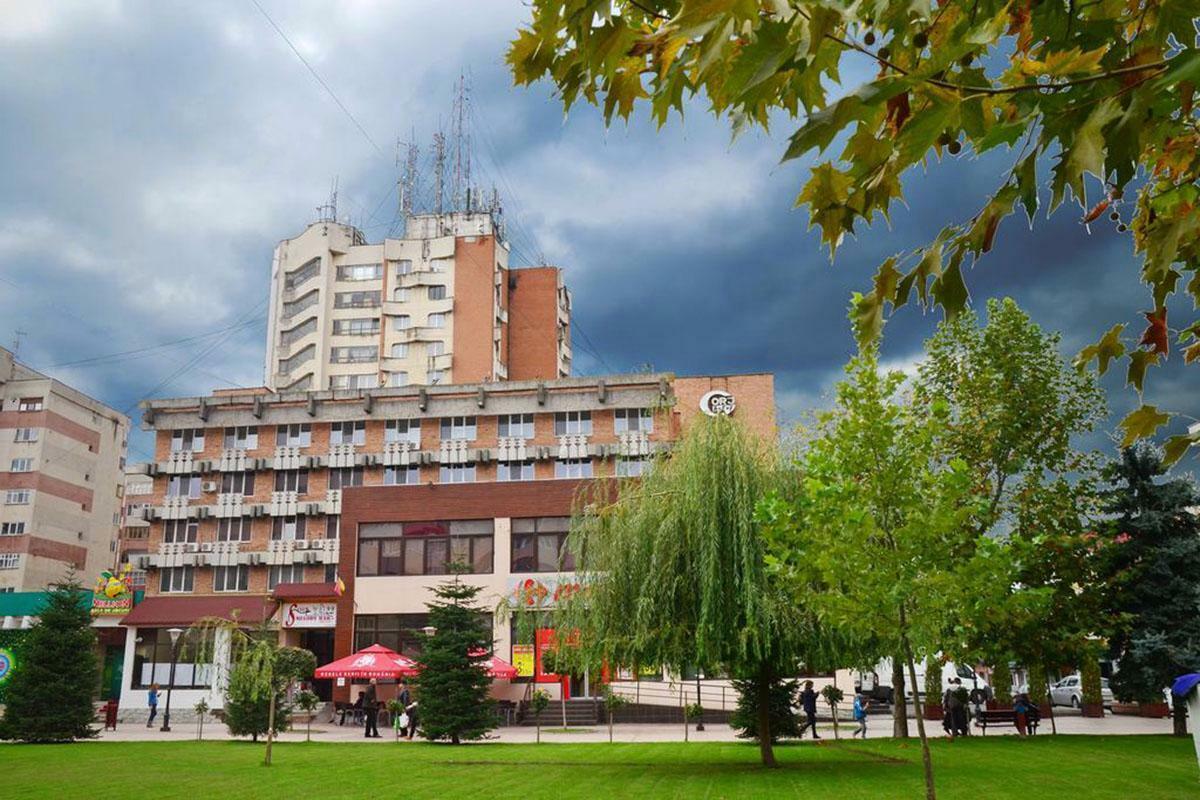 Hotel Gorj - Targu-Jiu