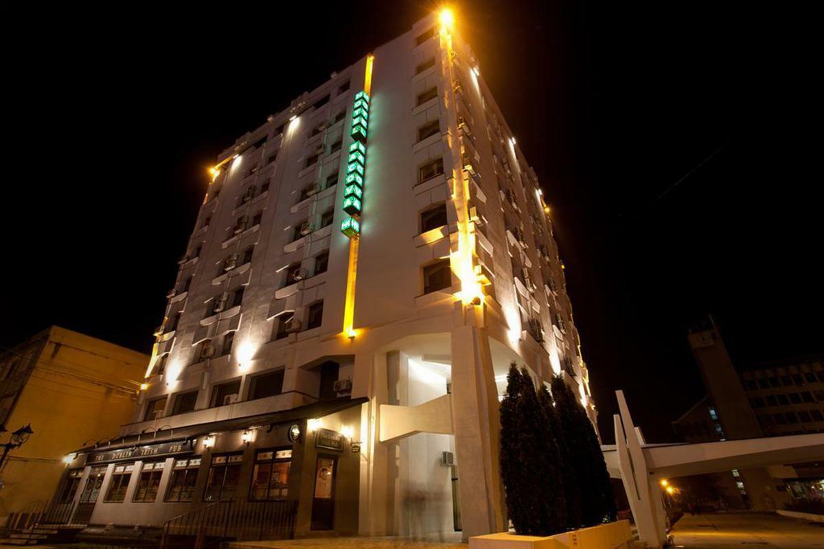 Hotel Racova - Vaslui