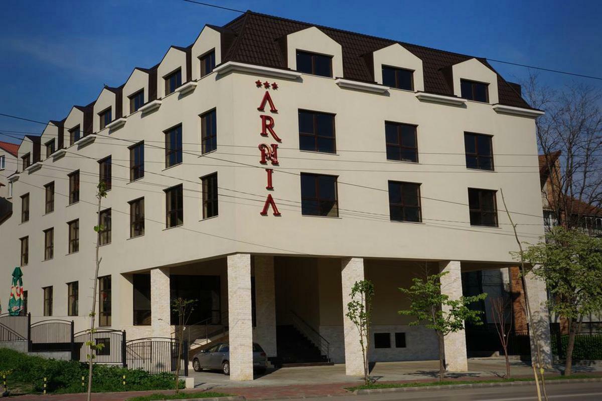 Hotel Arnia - Iasi