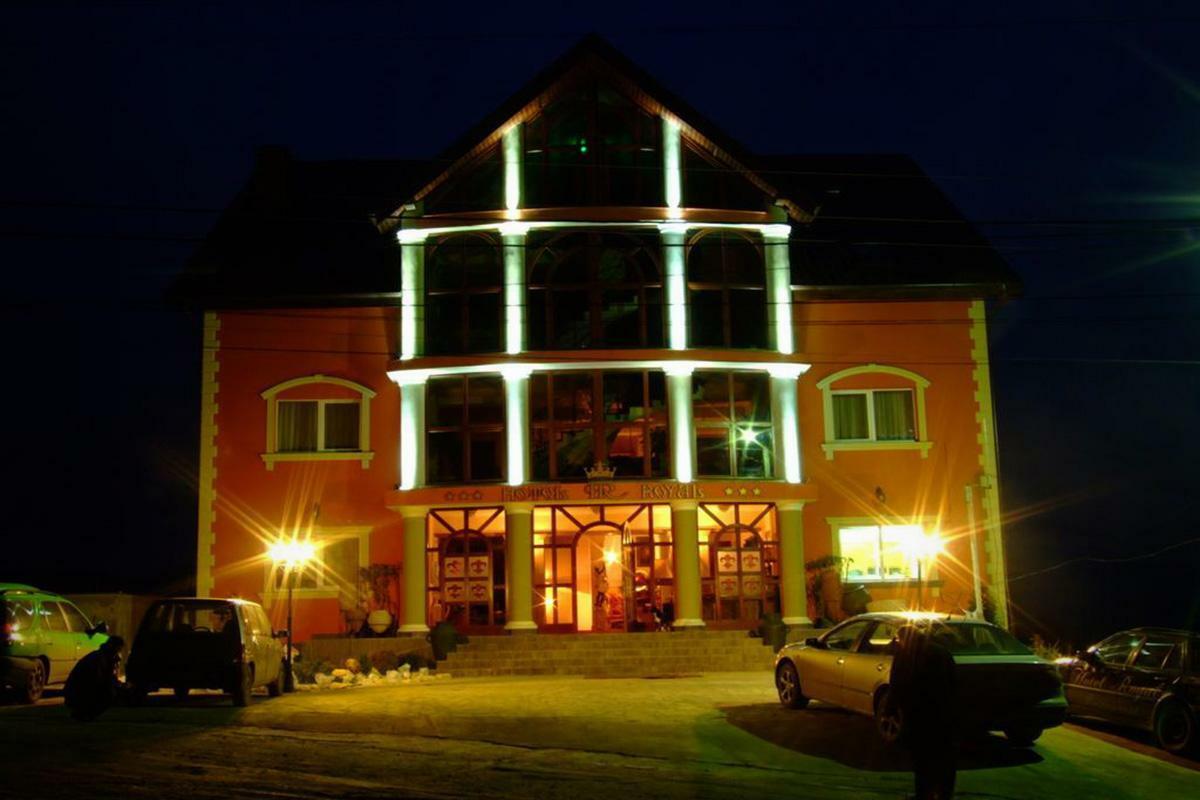 Hotel Royal - Zalau