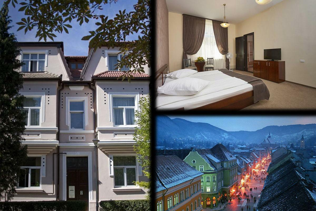 Hotel Residence Ambient - Brasov