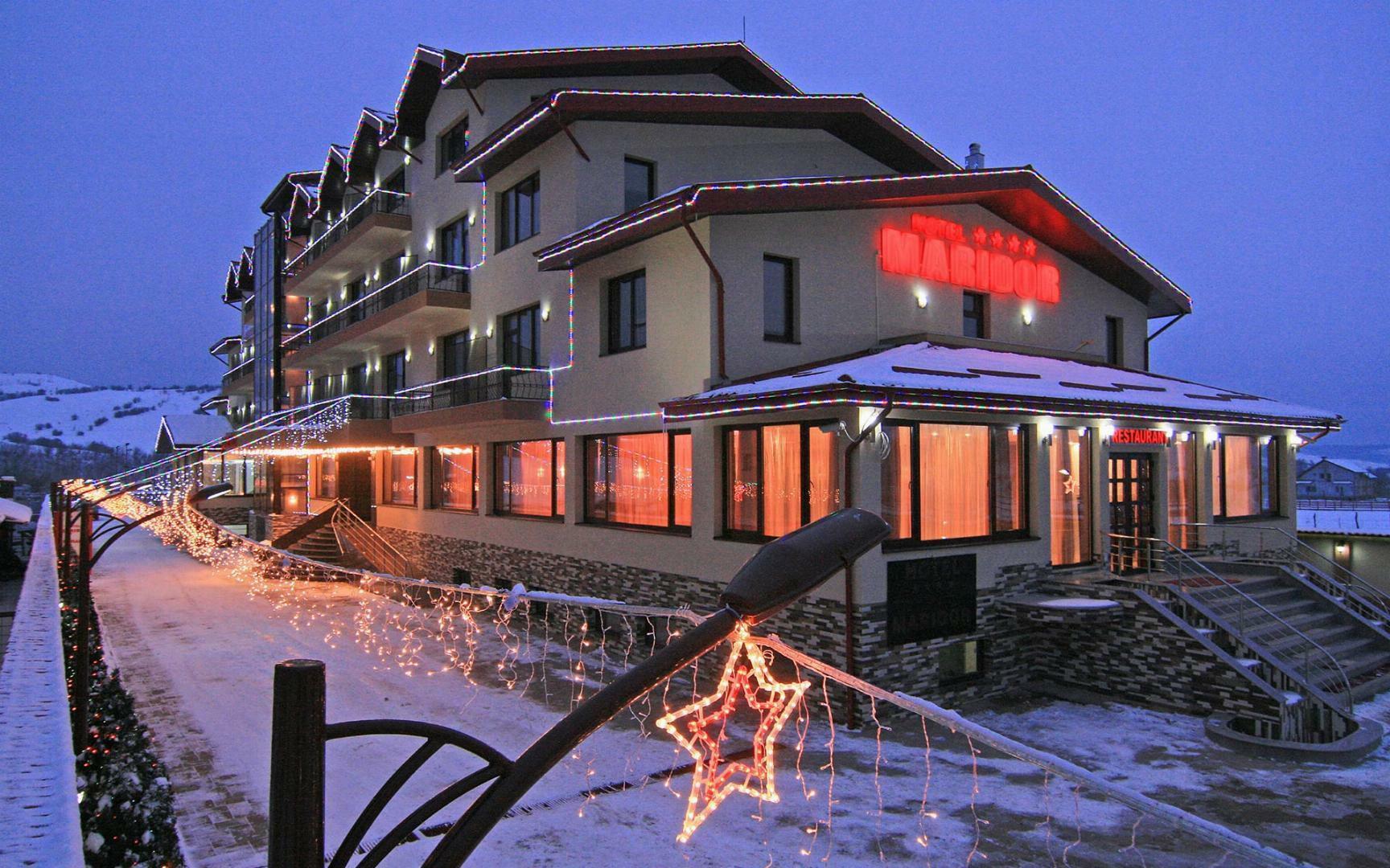 Hotel Maridor