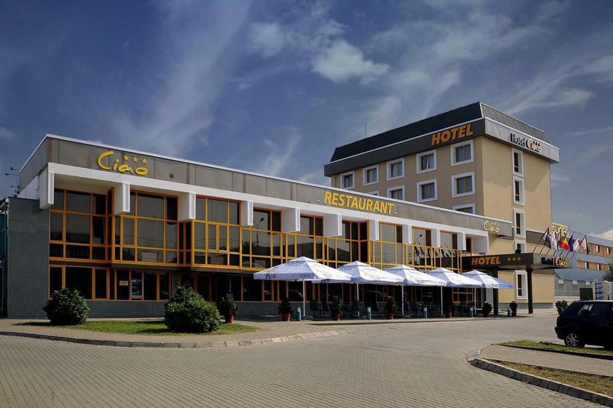 Hotel Ciao - Targu-Mures