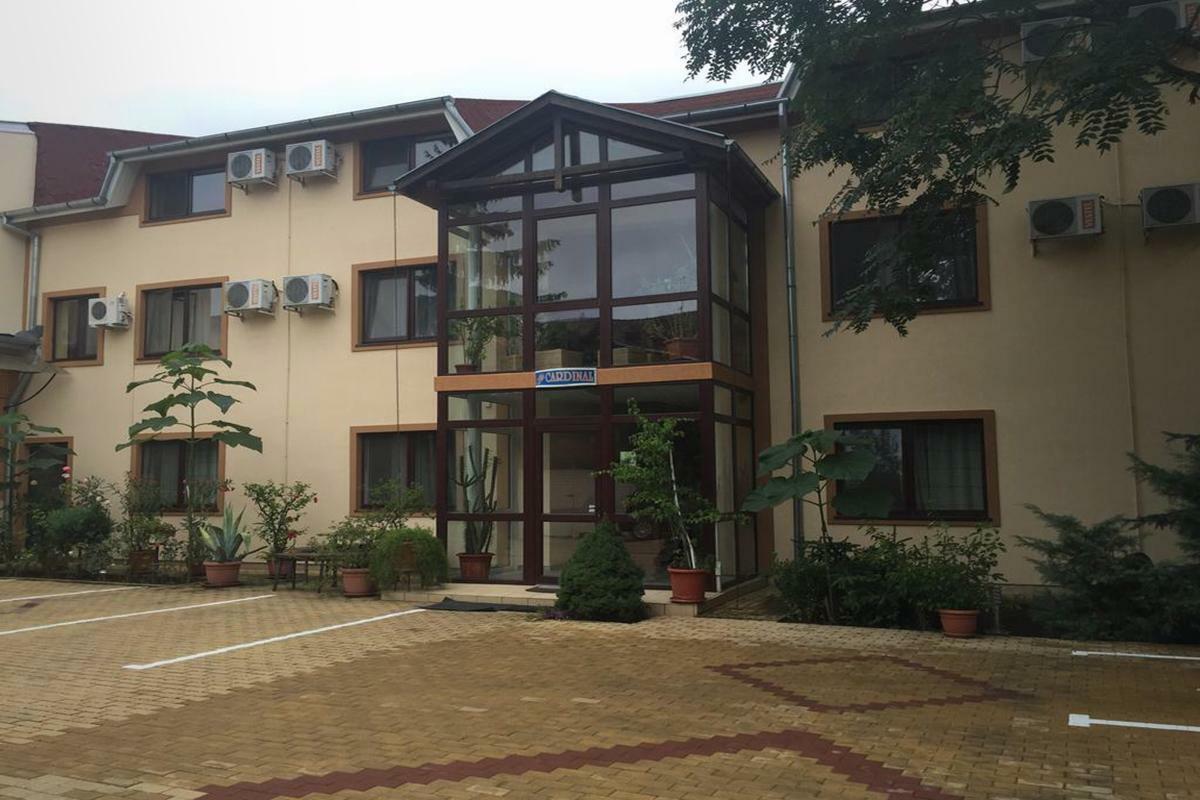 Hotel Cardinal - Satu Mare