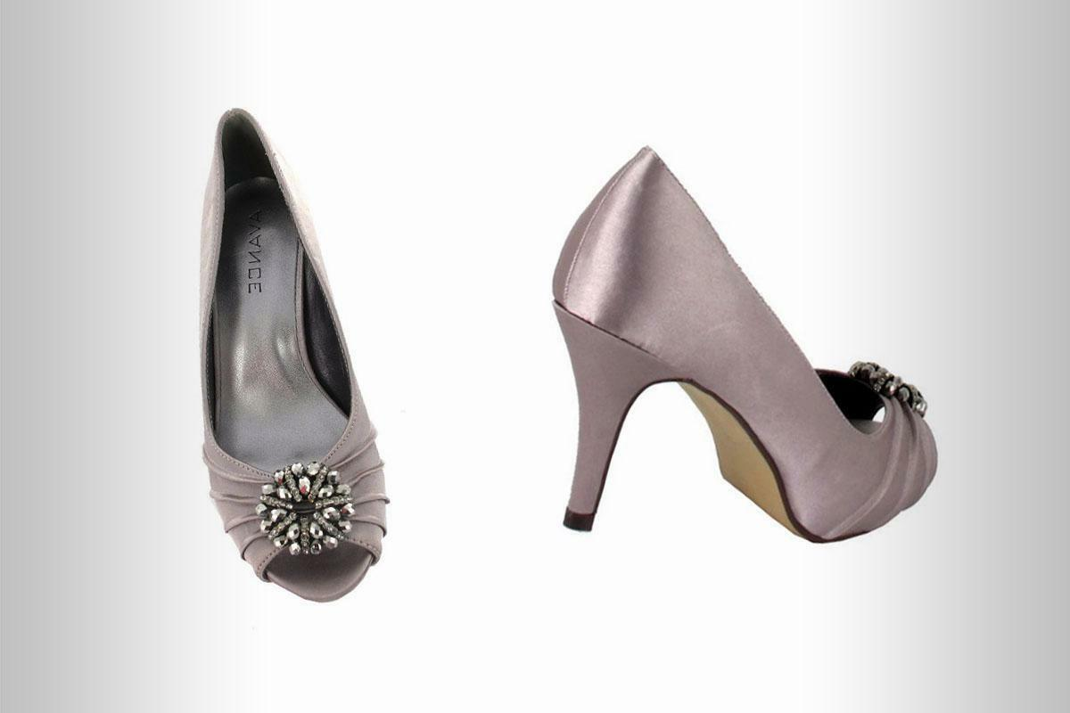 Pantofi cu toc AVANCE