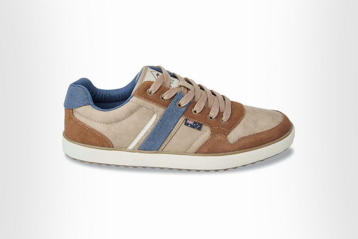 Pantofi casual ROADSIGN, model DAWAKE