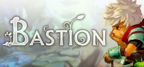 Bastion: un puști și un povestitor