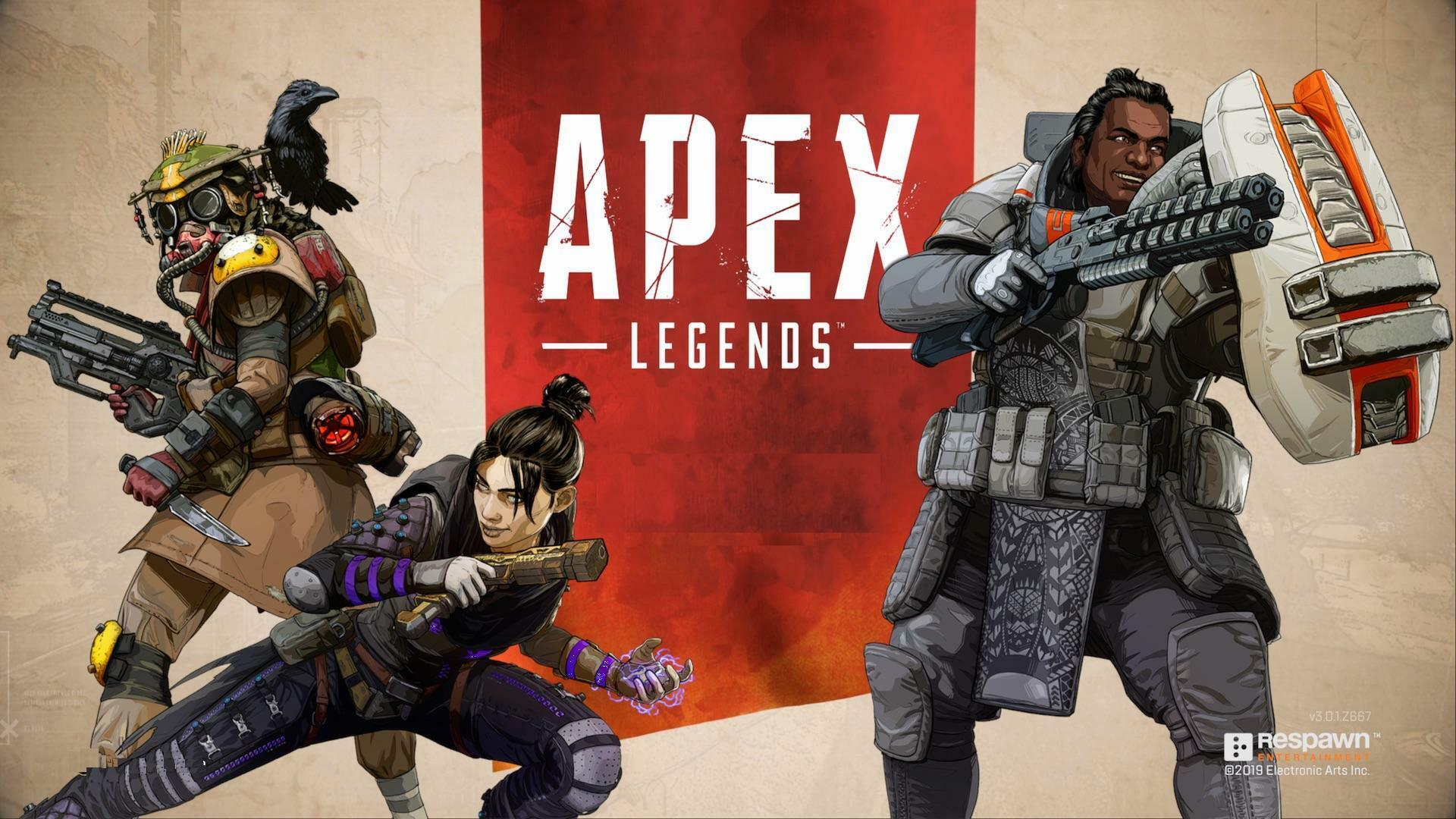 Apex Legends: mai rapid decât PUBG, mai rafinat decât Fortnite