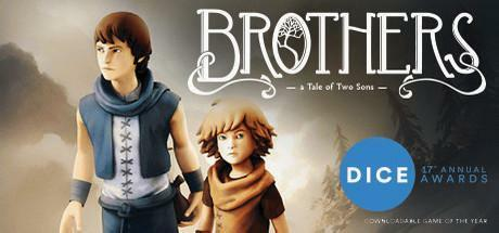 Brothers - A Tale of Two Sons: o mică capodoperă