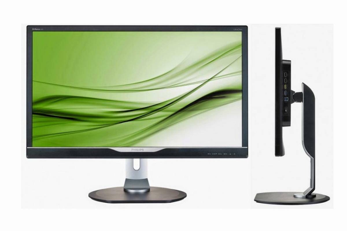 Monitor Philips 288P6LJEB 4K 28