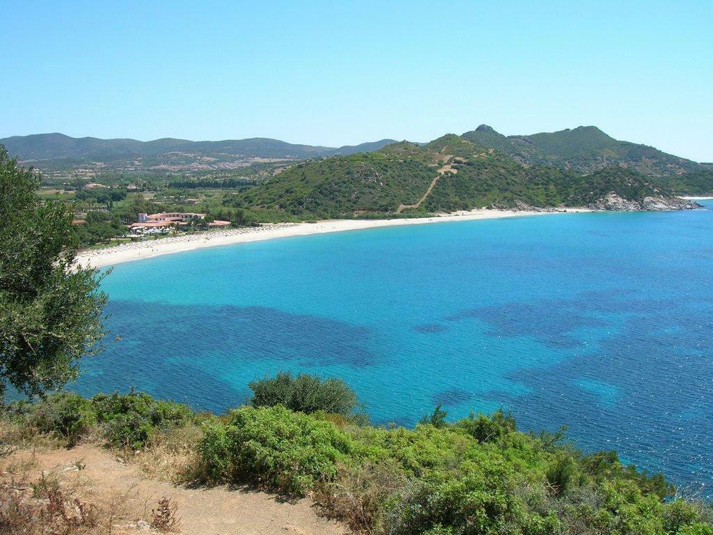 Destinatie de vis, vacanta in Sardegna, Italia