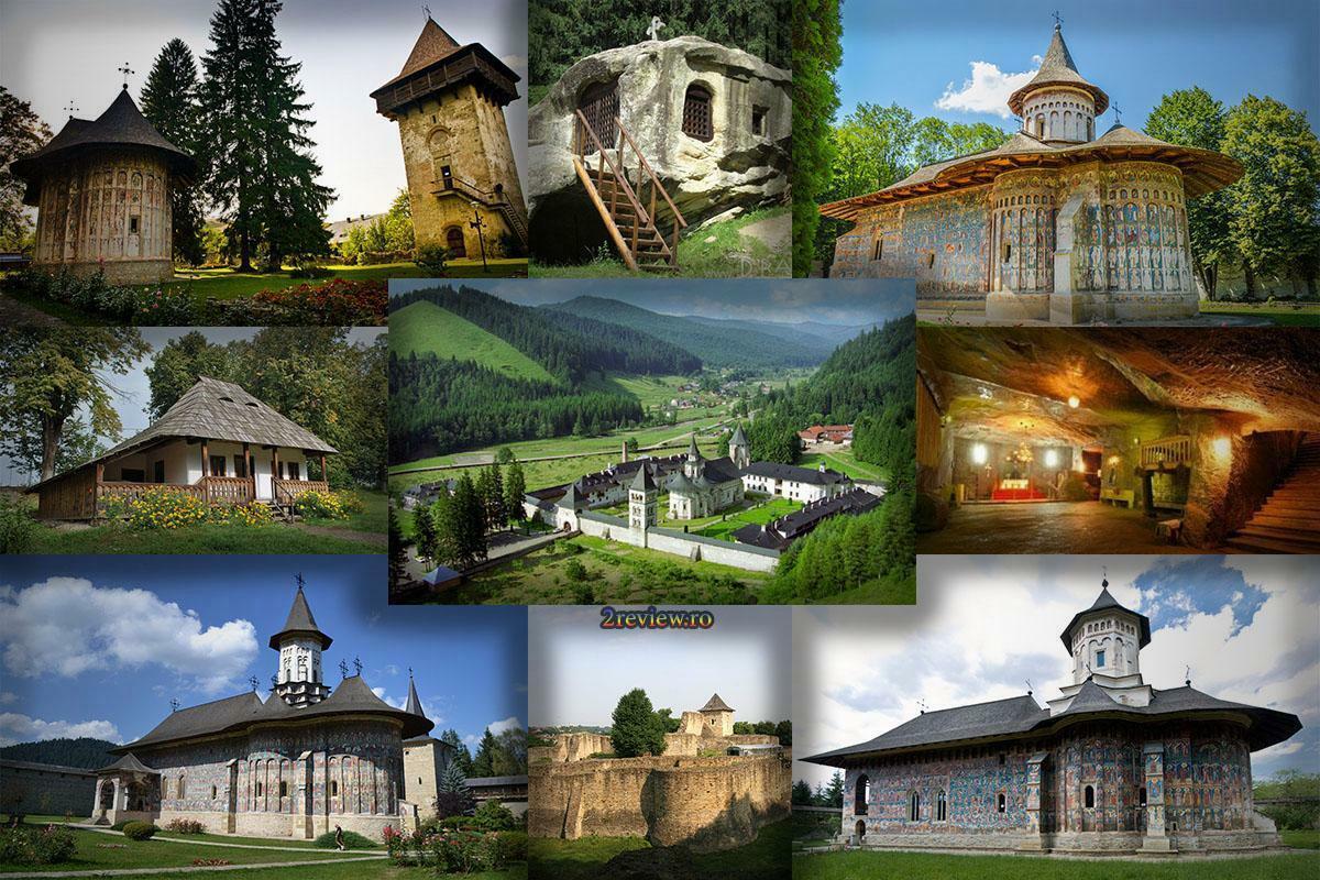 Bucovina - paradisul Moldovei