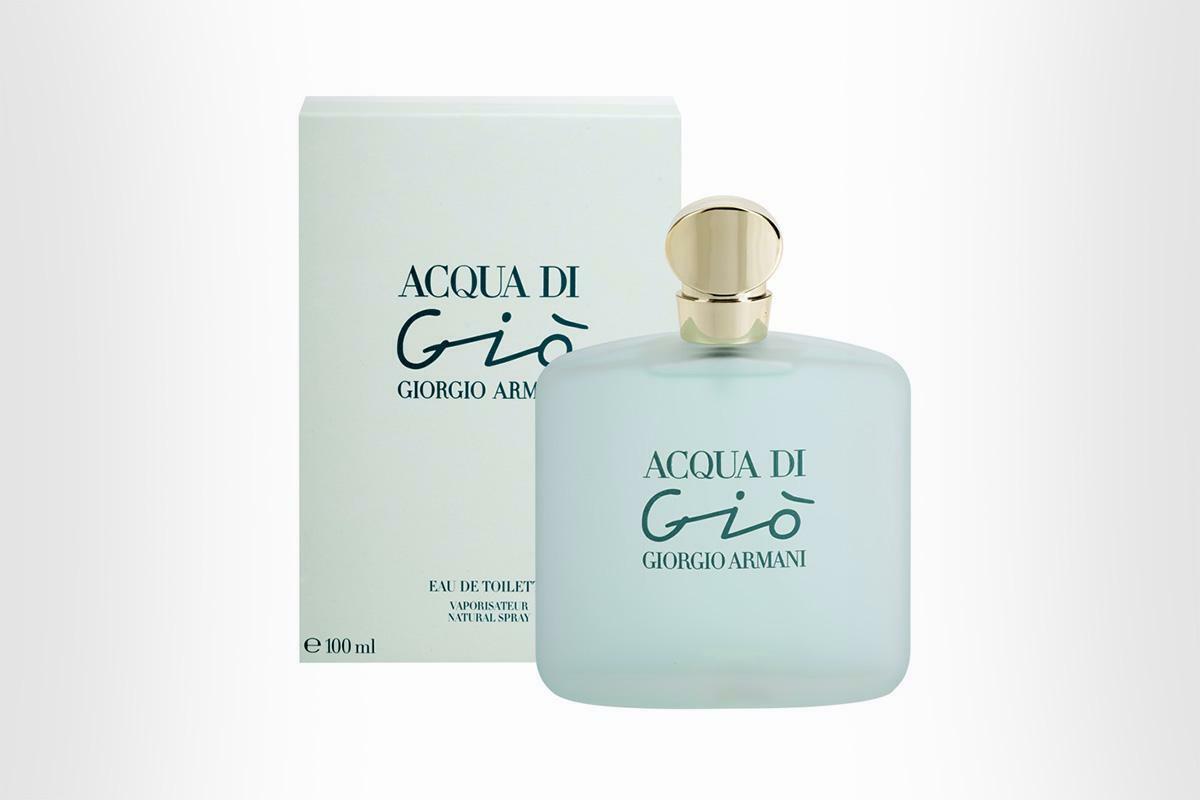 Parfum Acqua di Gio - Giorgio Armani