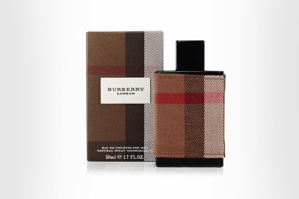 "Parfum ""Burberry London for Men - 50 ml"