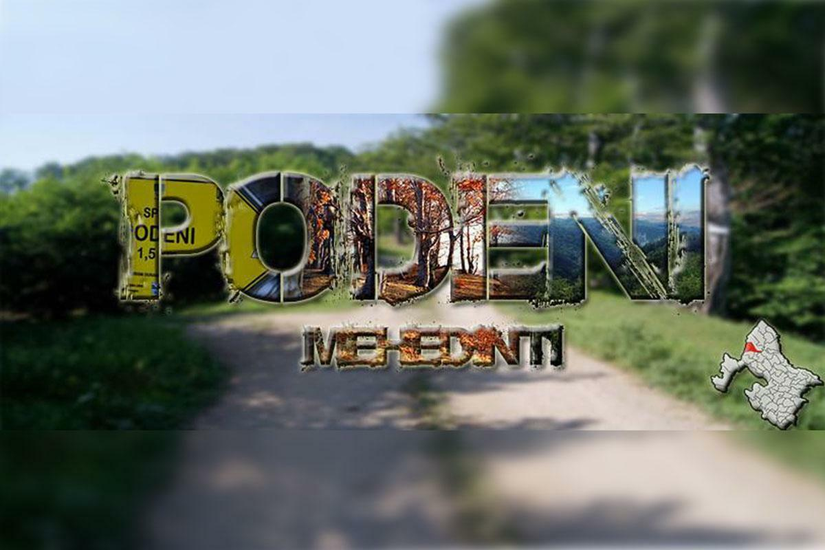 Comuna Podeni - Judetul Mehedinti (turism montan)